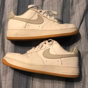 Other - Air Force 1's